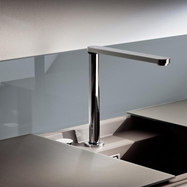 Küchenrückwand | Rich Aluminium 9007 | nach Maß