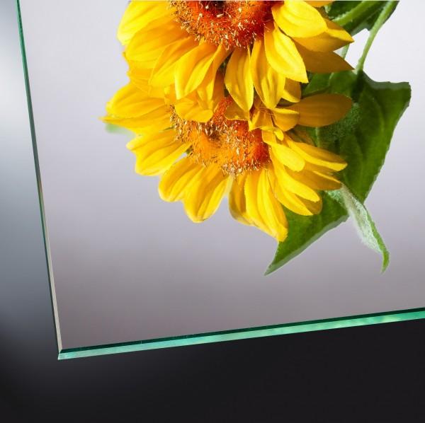 5 mm Spiegel klar