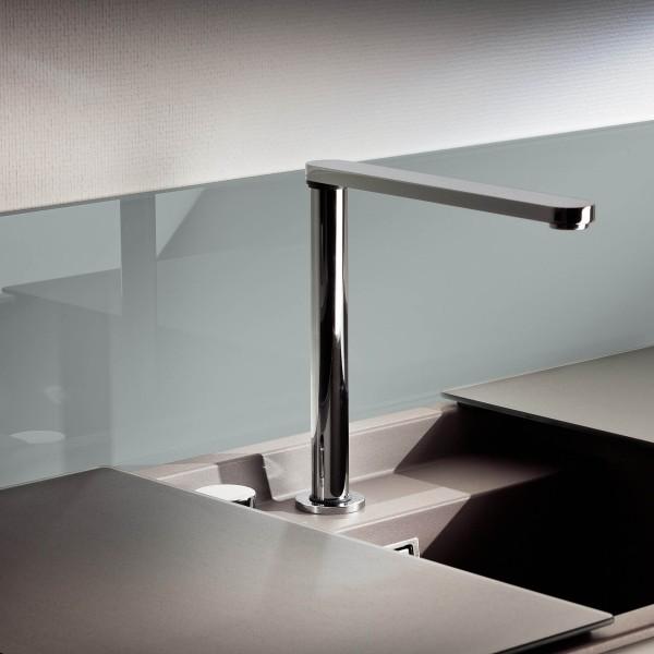 Küchenrückwand Classic Grey 7035 Vorschaubild