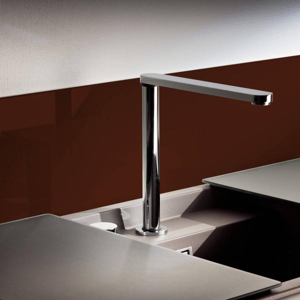 Küchenrückwand Dark Brown 8017 Vorschaubild