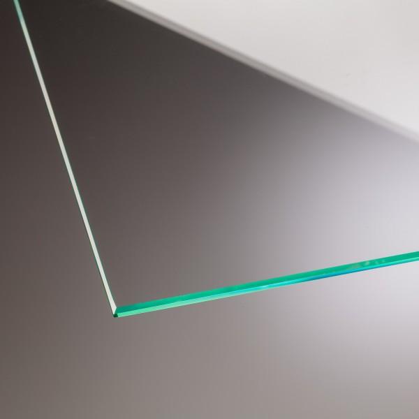 3 mm Float klar / Normalglas