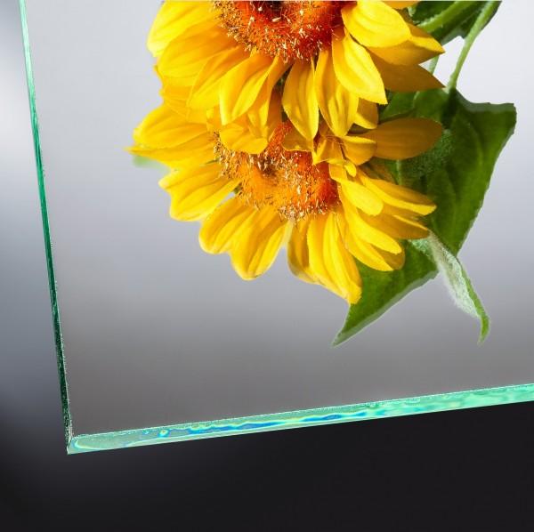 6 mm VSG Spiegel