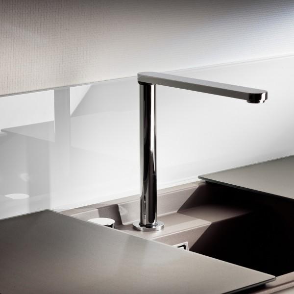 Küchenrückwand | Pure White 9003 | nach Maß