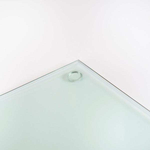 Glaszubehör - Glas Schutzpuffer