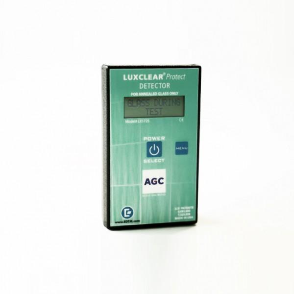 AGC LUXCLEAR® Schutzlackdetektor