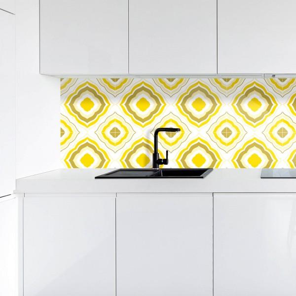Küchenrückwand | Digitaldruck Fliesen