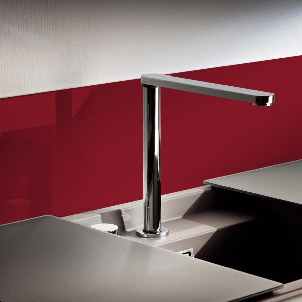 Küchenrückwand | Luminous Red 1586 | nach Maß