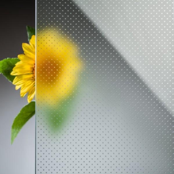 5 mm Designglas Punto