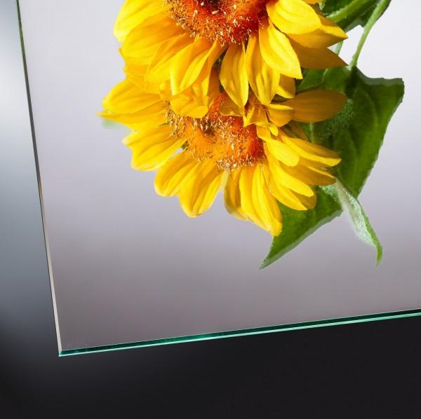 3 mm Spiegel klar
