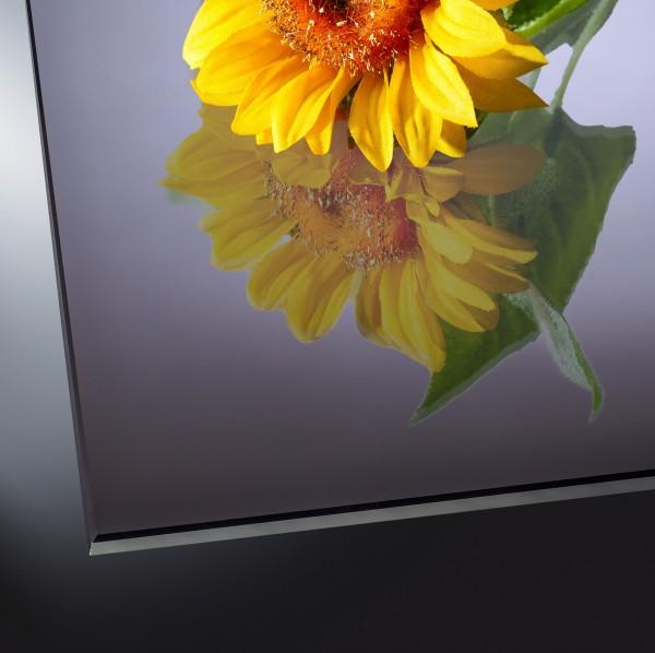 6 mm Spiegel Grau